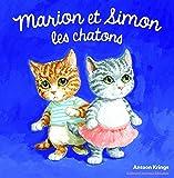 Marion et Simon les chatons