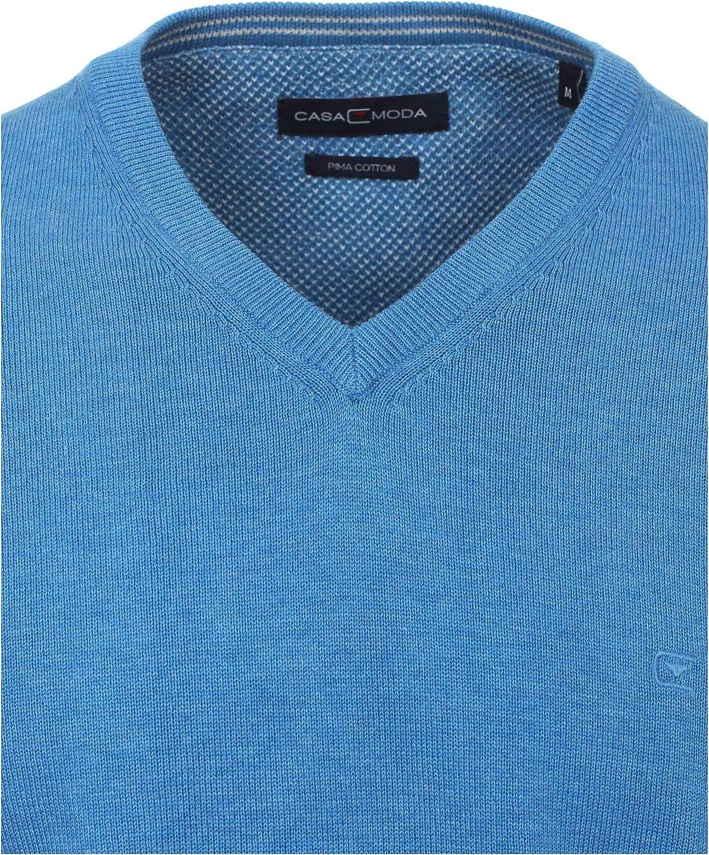 CASAMODA Pullover Pull Homme