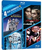 4 Film Fav: Tim Burton Collection (BD) [Blu-ray]