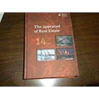 The Appraisal of Real Estate, 14th Edition