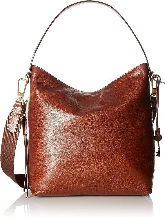 Fossil Maya Small Hobo Purse Handbag