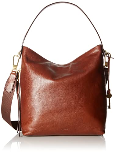 7c85ca7fdba Fossil Maya 6 Ltrs Brown Nappy Bag (ZB6979)  Fossil  Amazon.in  Bags ...