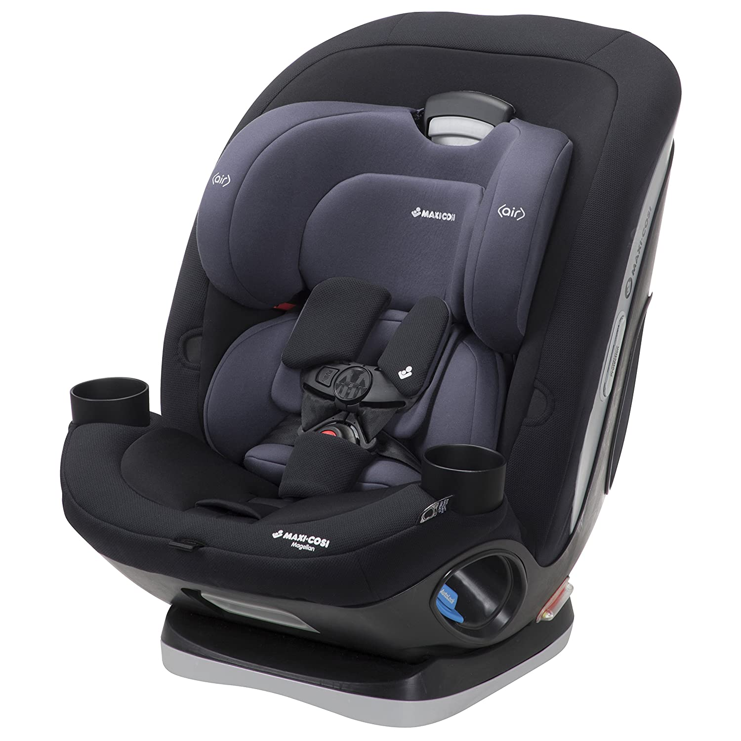 Top 7 Best Affordable Convertible Car Seats (2020 Reviews) 7