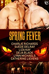 Spring Fever Kindle Edition