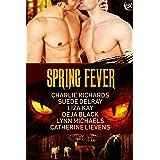 Spring Fever (Council Assassins Book 1)