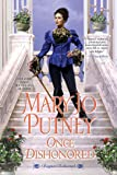 Once Dishonored: An Empowering & Thrilling Historical Regency Romance Book: 5