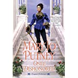 Once Dishonored: An Empowering & Thrilling Historical Regency Romance Book (Rogues Redeemed)