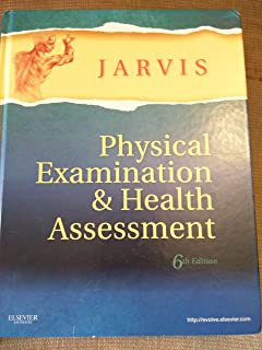 Physical examination and health assessment elsevier ebook on physical examination and health assessment 6e jarvis physical examination and health assessment fandeluxe Image collections