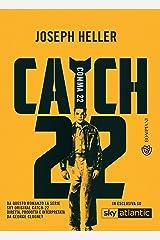 Comma 22. Catch 22 (Italian Edition) Kindle Edition