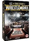 WWE: The True Story Of Wrestlemania [DVD]
