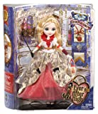 Ever After High Thronecoming Apple White