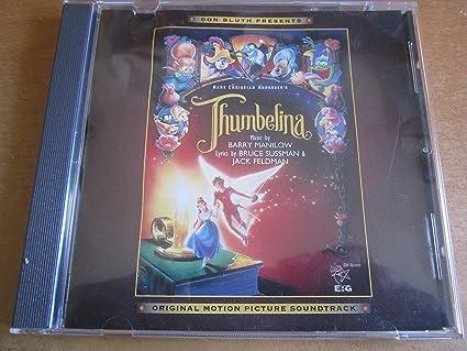 thumbelina soundtrack free download