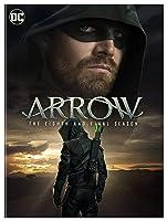 Arrow: Eighth & Final Season