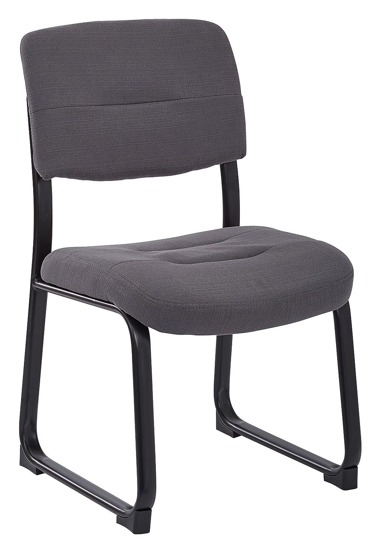 Amazon.com: Trabajo inteligente Visitante silla con base de ...
