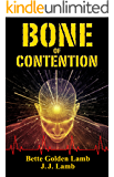 Bone of Contention (The Gina Mazzio Series Book 4)