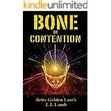 Bone of Contention (The Gina Mazzio Series Book 4)