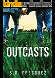 Outcasts (English Edition)