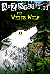 A to Z Mysteries: The White Wolf Kindle Edition