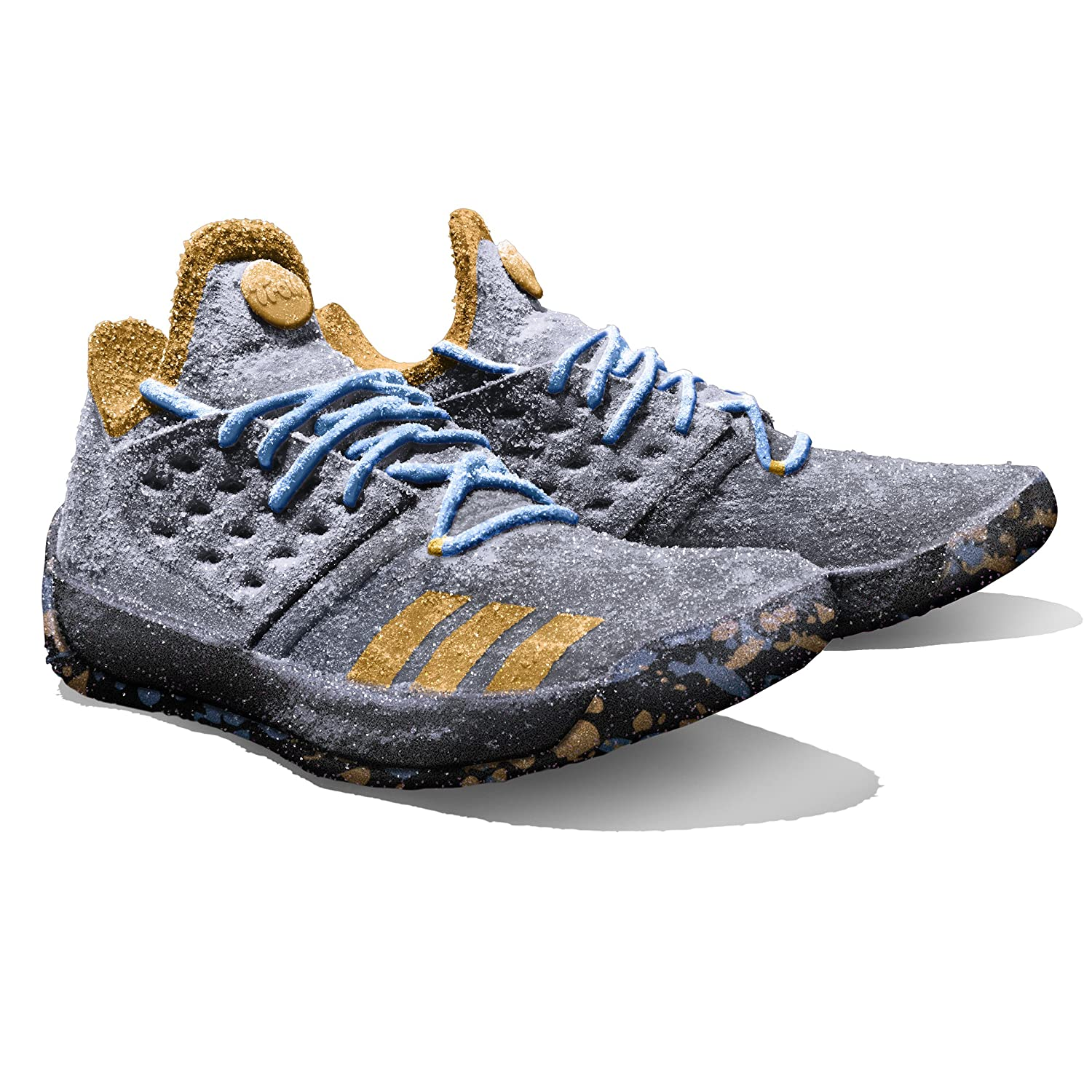 23748d86a8c082 Amazon.com   Trolli X Harden Vol 2 MVP Edition