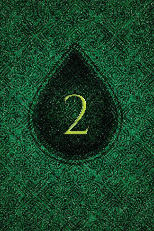 "Download Monogram ""2"" Journal: Blank Notebook Diary Memoir Log Logue (Monogram Chartreuse 365 Lined) (Volume 28) pdf epub"
