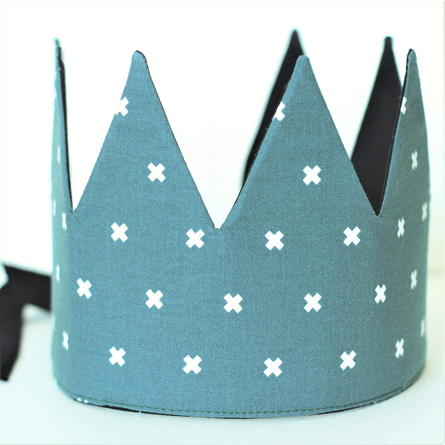 Children's Fabric crown Children' s Fabric crown