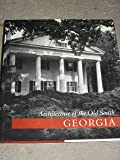 Architecture of the Old South: Georgia