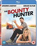 The Bounty Hunter [Blu-ray] [2010] [Region Free]