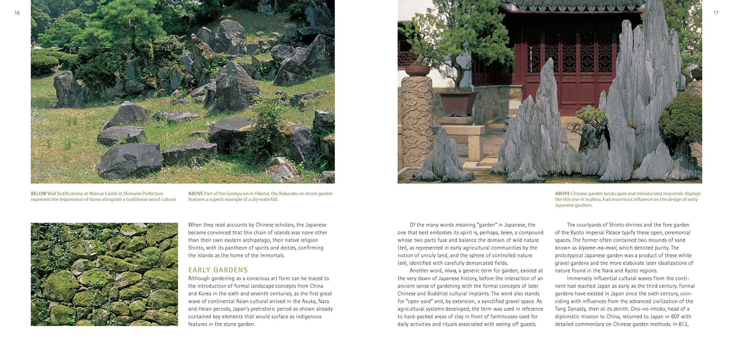 Amazon japanese stone gardens origins meaning form amazon japanese stone gardens origins meaning form 9784805314272 stephen mansfield donald richie books workwithnaturefo