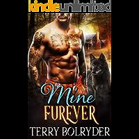 Mine Furever (Built Fur Love Book 2)