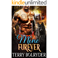 Mine Furever (Built Fur Love Book 2)