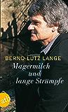 Magermilch und lange Strümpfe (German Edition)