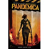 Pandemica: Jonathan Maberry