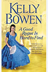 A Good Rogue Is Hard to Find (The Lords of Worth Book 2) Kindle Edition