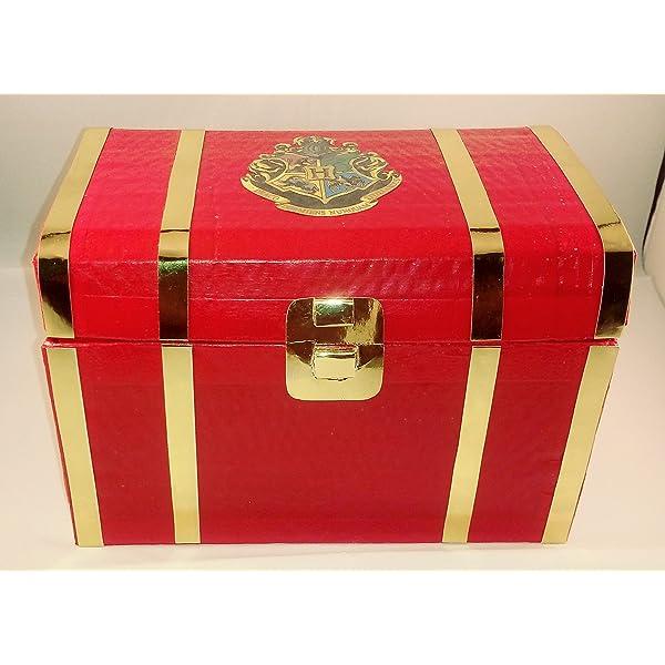 Caja organizadora Harry Potter: Amazon.es: Handmade