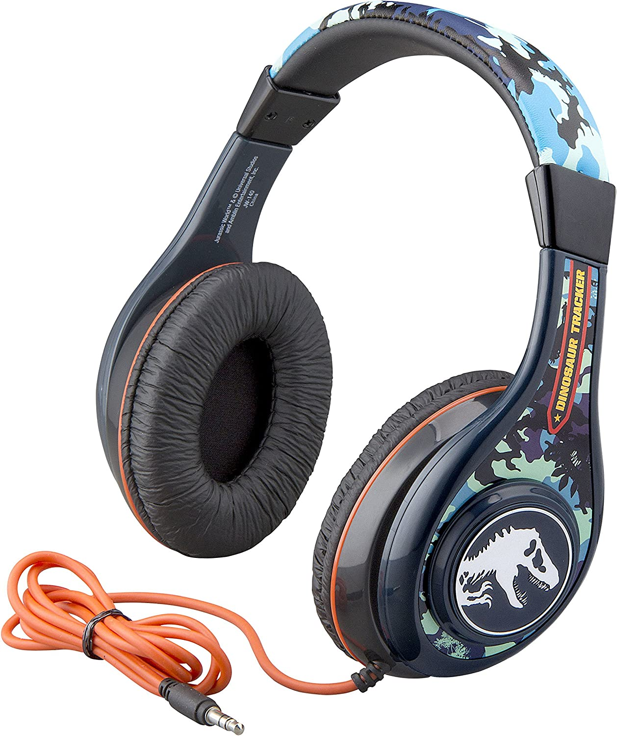 This is one of the best headphone for your kids who are going to school and playing games and also used this headphone for the purpose of listening songs