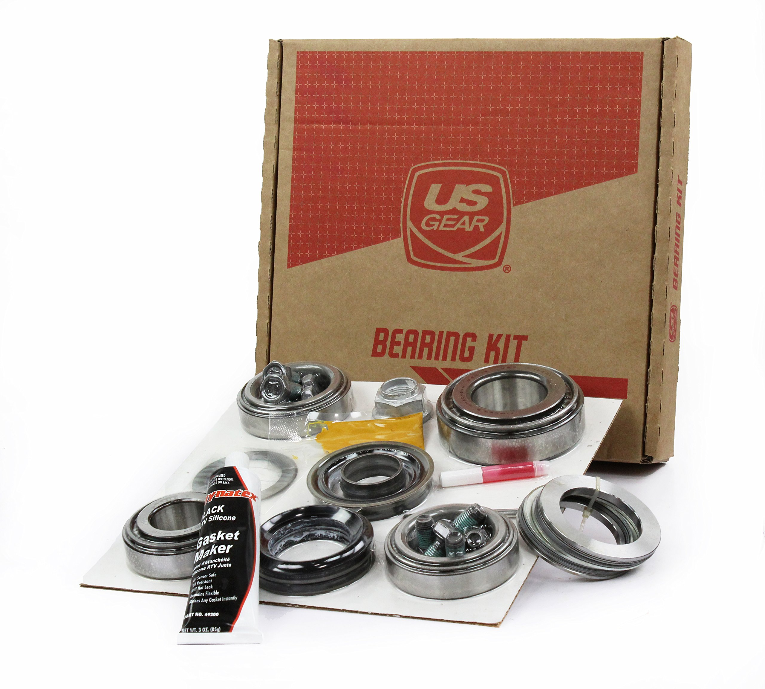 US Gear US1021IRS Bearing Kit