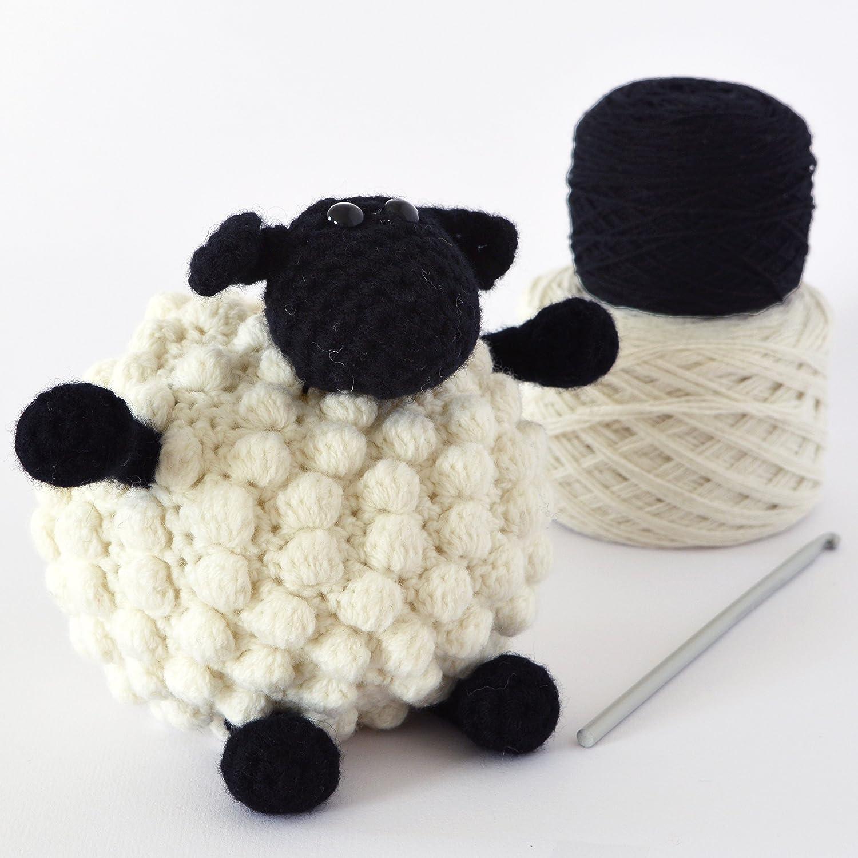Amigurumi Cute Sheep Free Pattern | Crochet sheep free pattern ... | 1500x1500