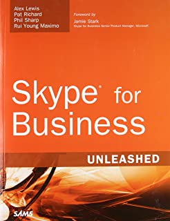 Amazon com: Mastering Skype for Business 2015 (9781119225355): Keith