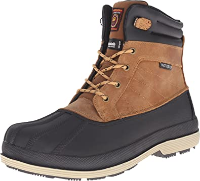 Duck Rain Slip Resistant Boot