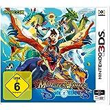 Monster Hunter Stories - [Nintendo 3DS]