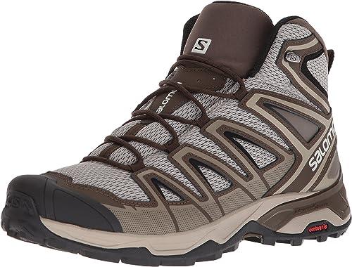 zapatos para trekking salomon 60