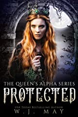 Protected (The Queen's Alpha Series Book 8) Kindle Edition