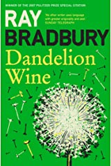 Dandelion Wine (English Edition) eBook Kindle