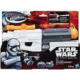 Nerf - B4441eu40 - Soaker - Villain Trooper Blaster - Star Wars