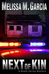 Next of Kin (Death Valley Mystery Book 2) Kindle Edition