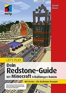 Lets Play Dein PraxisGuide Für Minecraft Mit Poster Die - Minecraft haus aus wasser bauen