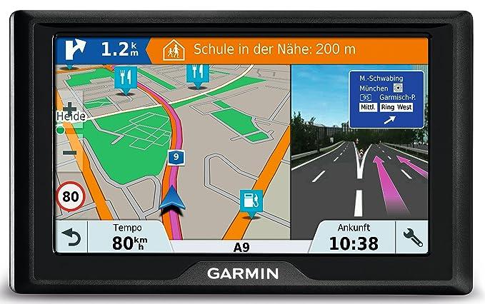 Sanitair Outlet Utrecht : Garmin drive 51 lmt s ce navigationsgerät lebenslang kartenupdates