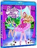 Barbie, rêve de danseuse étoile [Blu-ray]
