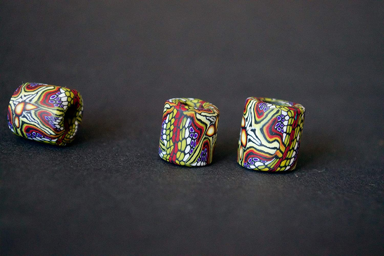 Dreadlock Jewelry Dread Bead Loc Beads