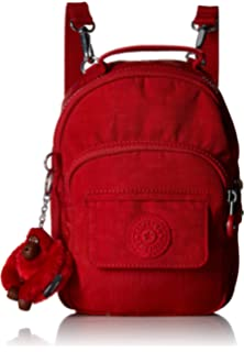 Kipling womens Alber 3-in-1 Convertible Mini Bag Backpack